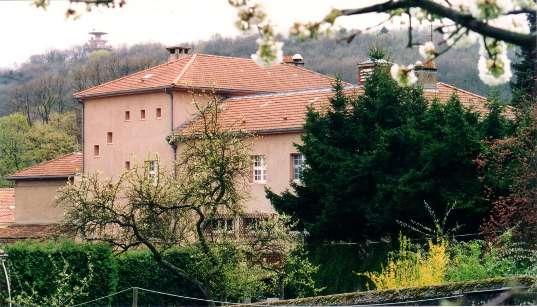 Carmel de Metz-Plappeville